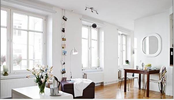 【朗特装饰】40平米小户型房子3万元装修预算报价