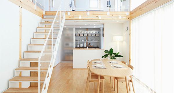 苏州第一装修门户 楼梯装修3点不可忽略 苏州富一装饰 苏州装修常识