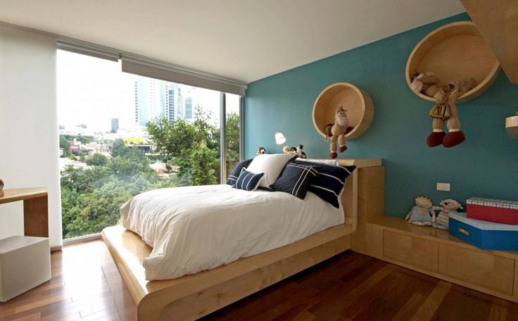 【金贝壳装饰】室内墙面美化15种创意墙面装饰欣赏图片