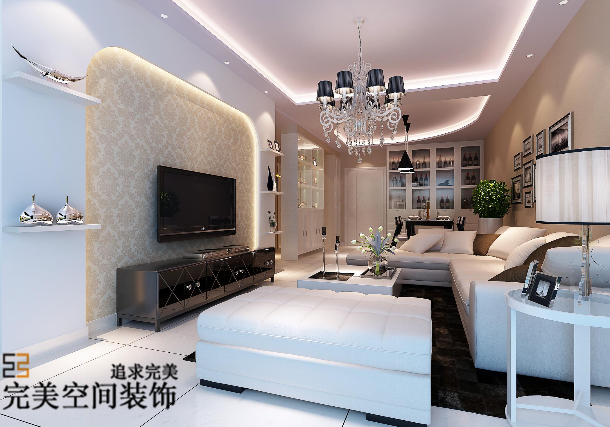 完美空间装饰★--客厅鞋柜摆放风水