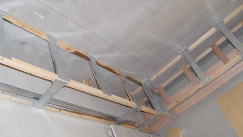 【海诚装饰】吊顶施工流程