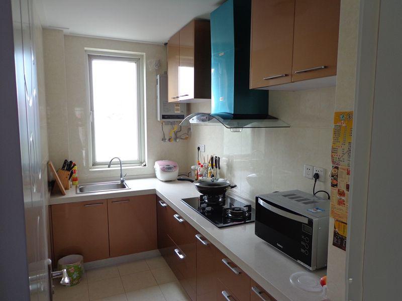 厨房装修注意事项高清图片