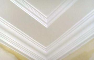 1 ,纸面石膏线    以石膏料浆夹芯,双面用纸.图片