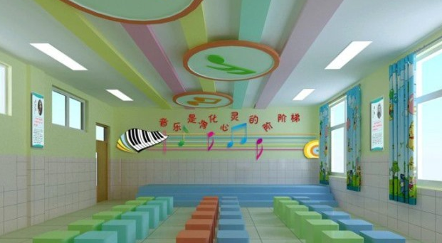 小学教室布置,如何布置出一个漂亮的教室