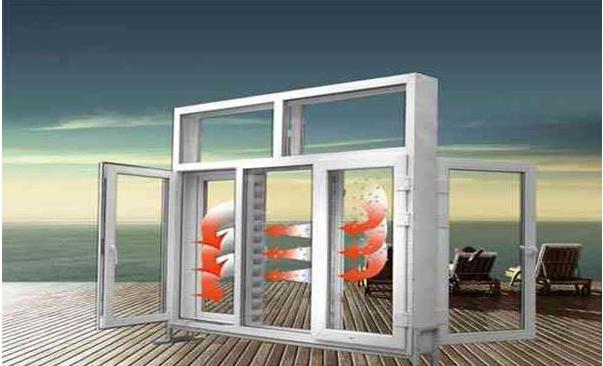 什么是通风隔音窗 通风隔音窗的原理图片