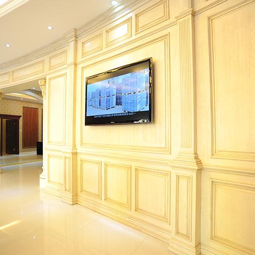 原木护墙板有哪些品牌以及优点