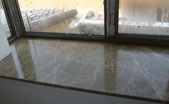 窗台板用什么材料好 窗台板的尺寸