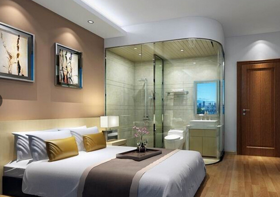 深圳商业要求照明v商业装修-福州齐装网设计公司宾馆福州图片