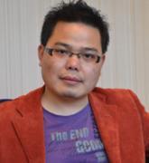 大珏国际设计设计师周仁富