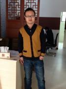 揚州設計師王偉