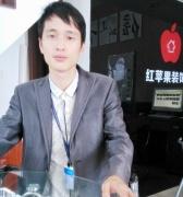 揚州設計師薛海峰