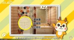 装修视频:卫生间瓷砖选择