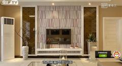 【装修视频】家装电视背景墙的注意事项有哪些