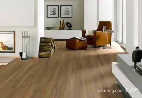 橡木地板优缺点解析