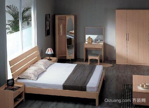 板材家具效果图