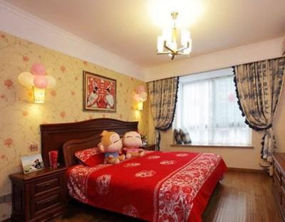 婚房装修风格献上 让您拥有一个幸福的家