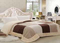 毛毯制作材料有哪些 毛毯选购技巧是什么