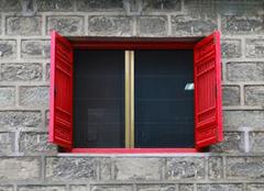 室内装修马虎不得 室内窗户安装要点介绍
