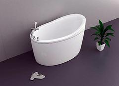 浴缸选购技巧分享 享受舒适沐浴