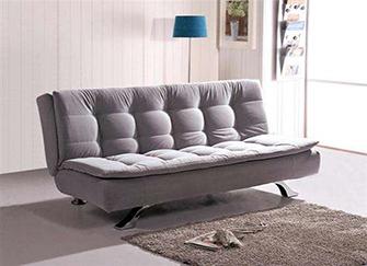 沙发床选购技巧 享受舒适家居生活