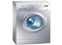 洗衣机常规安装方法 清洗全家脏衣服