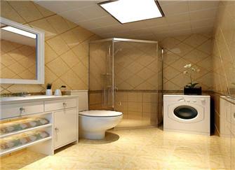 卫生间瓷砖选购重点 你知道了么