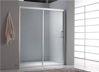淋浴房安装五大注意事项 现代卫浴享受