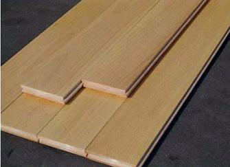 实木地板铺地暖怎么做? 看这里就知道