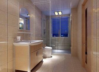 选购卫生间瓷砖指标 优美环境带给您