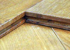 防腐地板种类有哪些? 戳这里你就知道