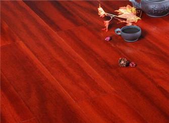 海棠木地板怎么样 现在就为你来答疑