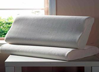 记忆棉枕头选购小诀窍 给身体的呵护