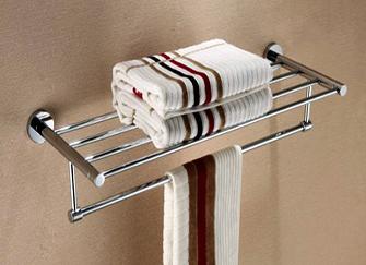 毛巾架品牌盘点 打造卫浴更质感