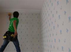 装修贴壁纸好不好 贴壁纸要多少钱