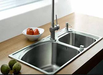 不锈钢洗菜水槽品牌好不好 不错的选择
