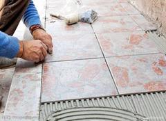 齐装课堂开课啦!瓷砖勾缝剂的使用方法介绍