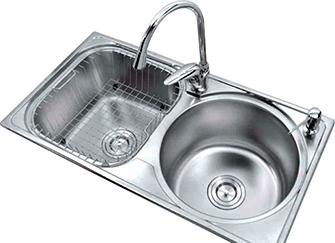 国产水槽哪些牌子好 呵护家人的健康