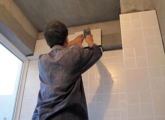 瓷砖除去蜡的方法介绍 新技能get!