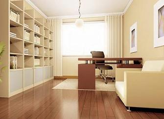 书房地面保养小诀窍 打造书房更洁净