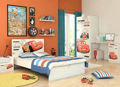 儿童卧室家具设计要点分析
