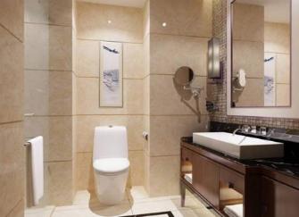 卫生间瓷砖选购要注意什么 千万不能忽略