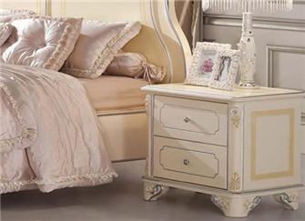 床头柜怎么搭配好 有哪些方法呢