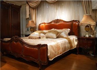 床头柜怎么选择好 要注意哪些方面呢