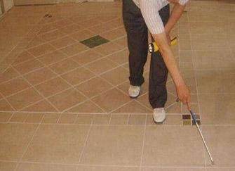 地面装修的验收方法 科学验收很关键