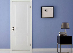 选购免漆木门的技巧 这几个方面很实用!
