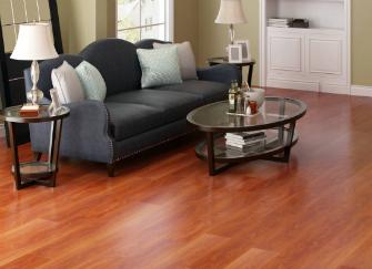 强化地板有哪些优点 您家的放心之选