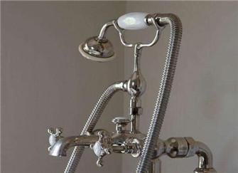浴缸水龙头要怎么选择好 应该注意哪些呢