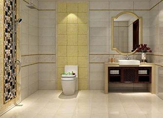 家居装修如何选购瓷砖 选购要点不可忽视