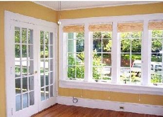 塑鋼門窗的安裝方法 塑鋼門窗的裝修標準