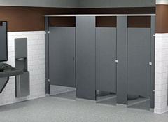 答案告诉你卫生间隔断板材怎么选